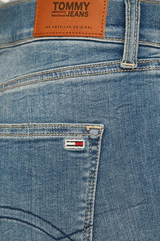 modrá Tommy Jeans - Džíny Nora