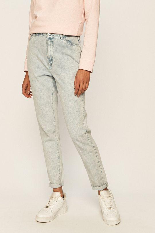 Vero Moda - Jeansy Joana 100 % Bawełna