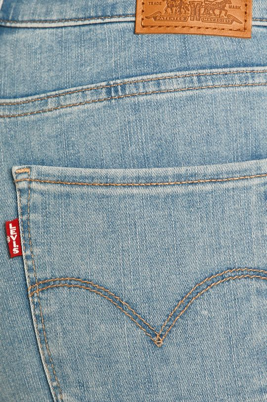 fioletowy Levi's - Jeansy 720
