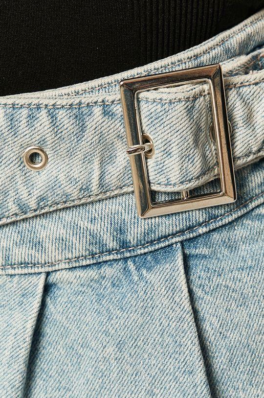 niebieski Vero Moda - Jeansy Aya