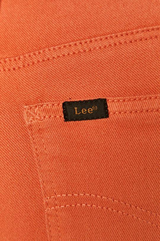 oranžová Lee - Rifle