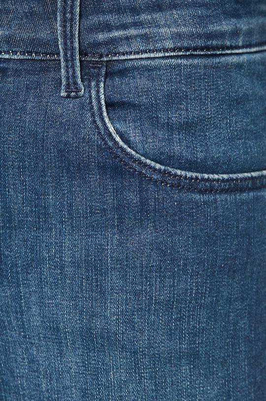 niebieski Wrangler - Jeansy Body Bespoke