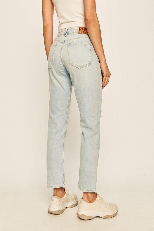 Pepe Jeans - Jeansy Mary 99 % Bawełna, 1 % Elastan