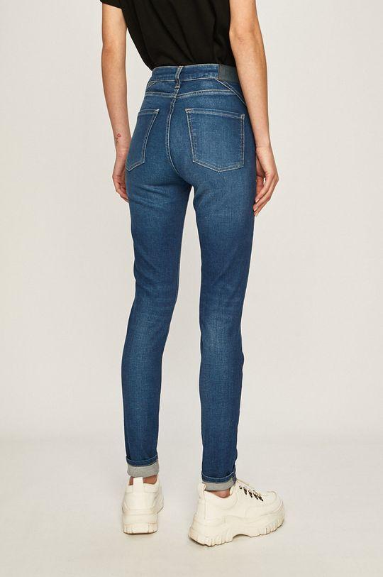 Pepe Jeans - Džíny Regent Emerald 90% Bavlna, 2% Elastan, 8% Polyester