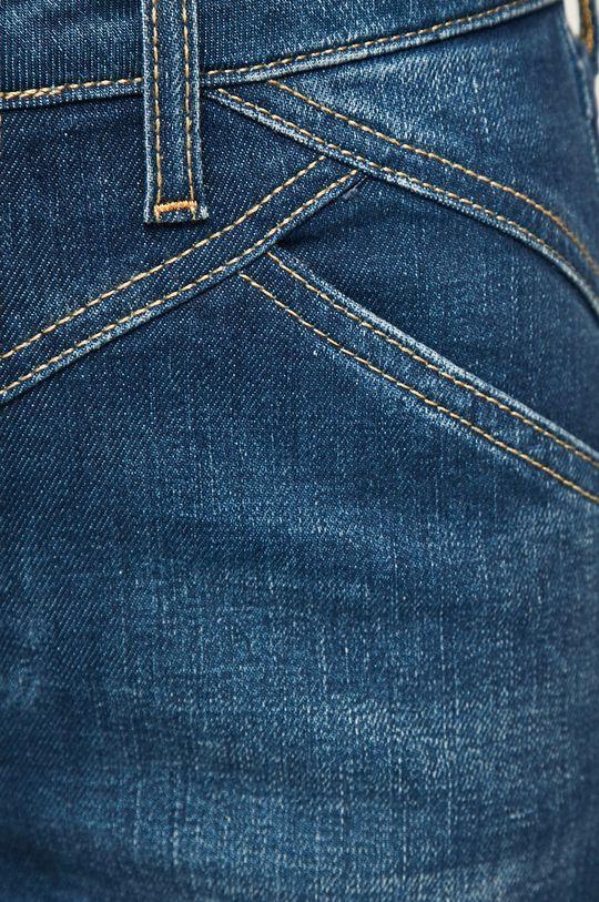 modrá Pepe Jeans - Džíny Regent Emerald