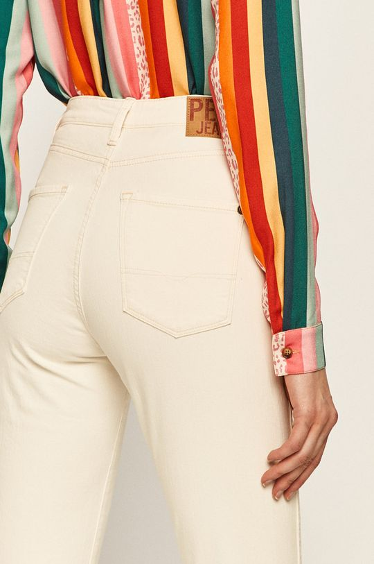 alb Pepe Jeans - Jeansi Dion