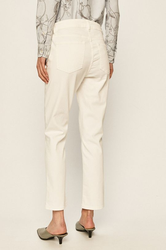 Lauren Ralph Lauren - Džíny 83% Bavlna, 2% Elastan, 15% Polyester