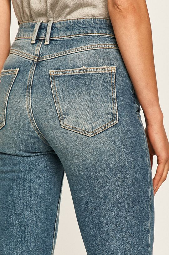 albastru Guess Jeans - Jeansi 1981