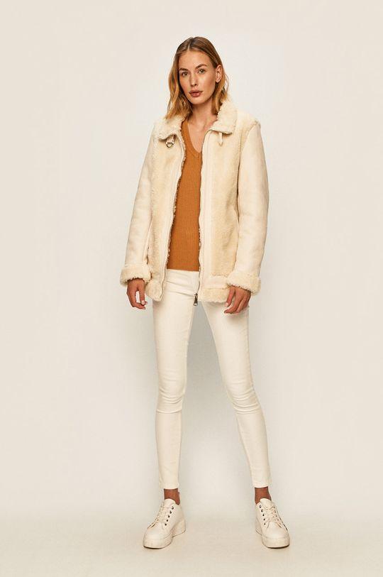 Glamorous - Džíny bílá