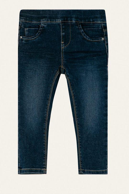 bleumarin Name it - Jeans copii 116-152 cm De fete