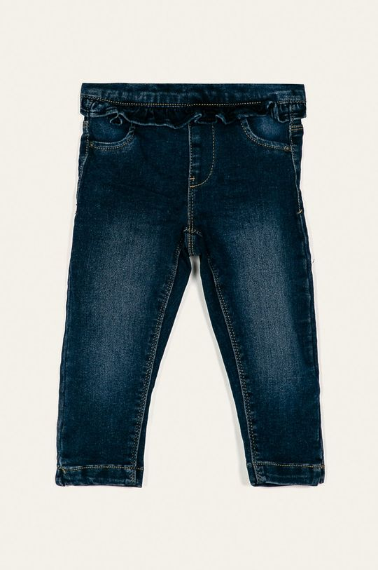 albastru Name it - Jeans copii 92-122 cm De fete