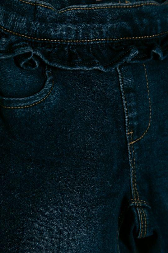 Name it - Jeans copii 92-122 cm 71% Bumbac, 2% Elastan, 27% Poliester