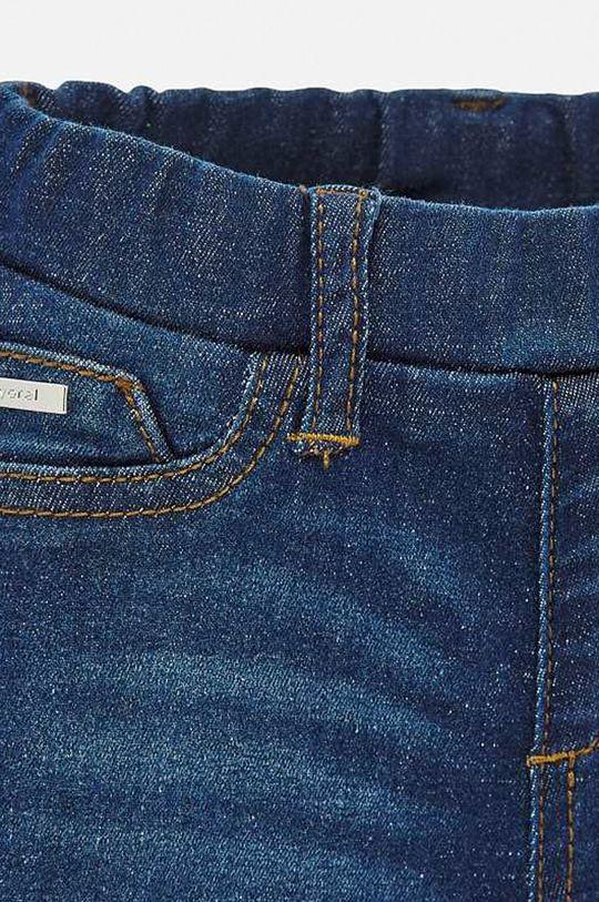Mayoral - Jeans copii 80-98 cm 71% Bumbac, 7% Elastan, 22% Poliester