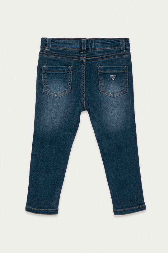 Guess Jeans - Dětské rifle 92-122 cm  2% Elastan, 28% Polyester, 70% Viskóza