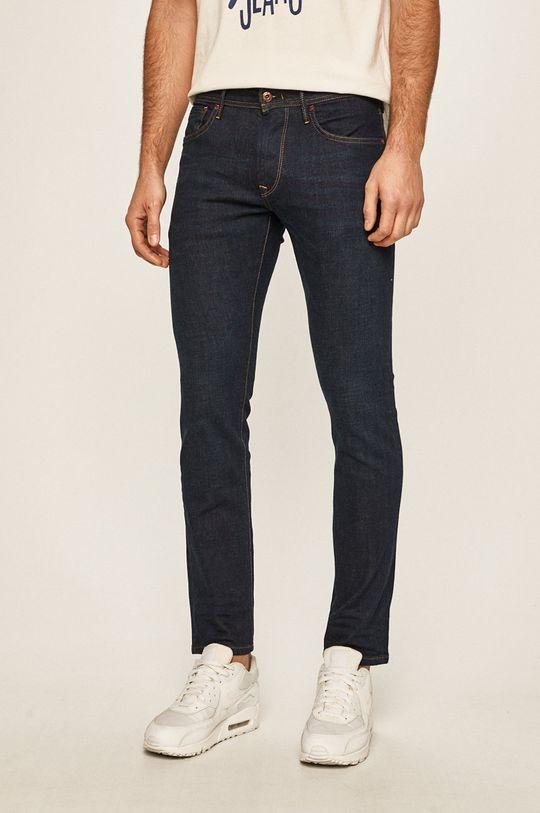 bleumarin Pepe Jeans - Jeansi Stanley De bărbați