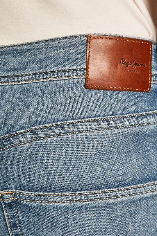 modrá Pepe Jeans - Džíny Track