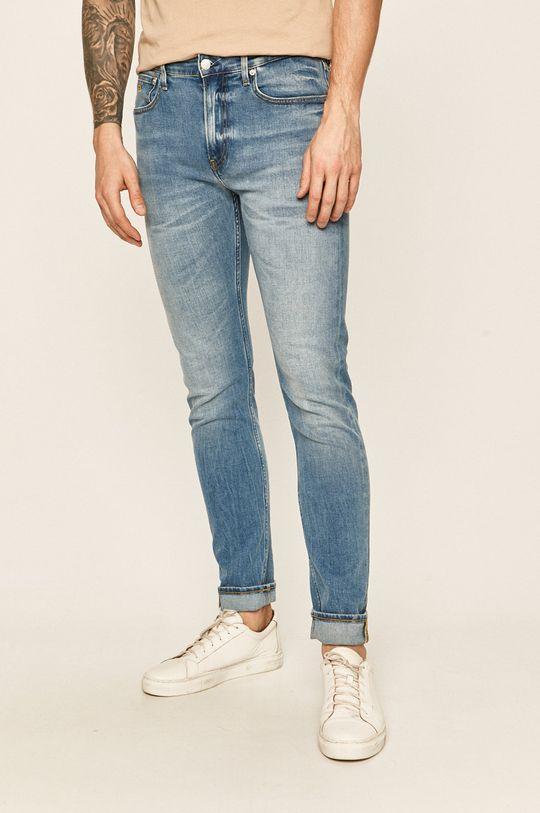 negru Calvin Klein Jeans - Jeansi CKJ 058 De bărbați