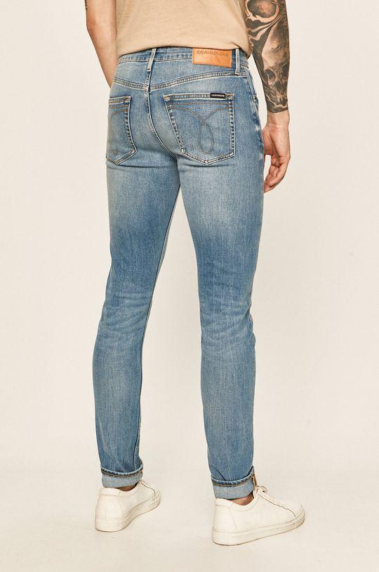 Calvin Klein Jeans - Jeansi CKJ 058 75% Bumbac, 1% Elastan, 24% Poliester