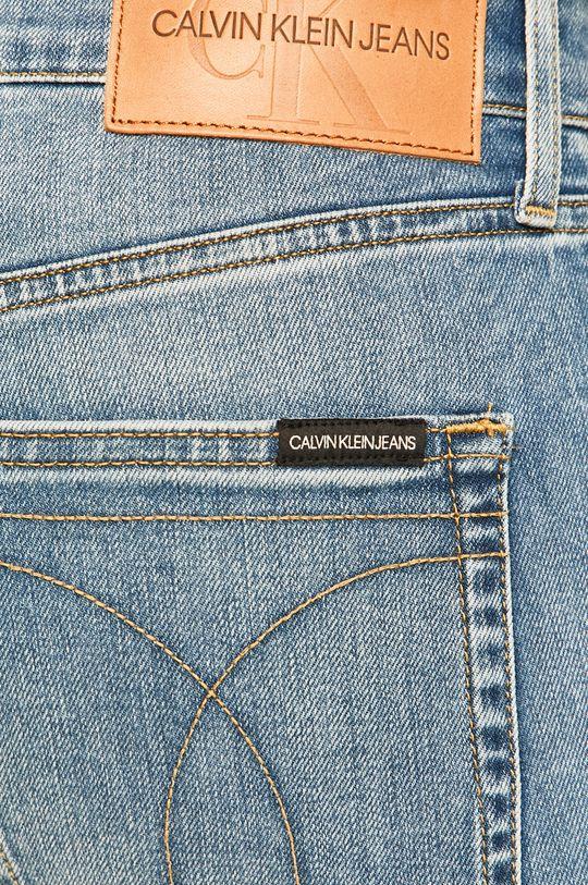 negru Calvin Klein Jeans - Jeansi CKJ 058