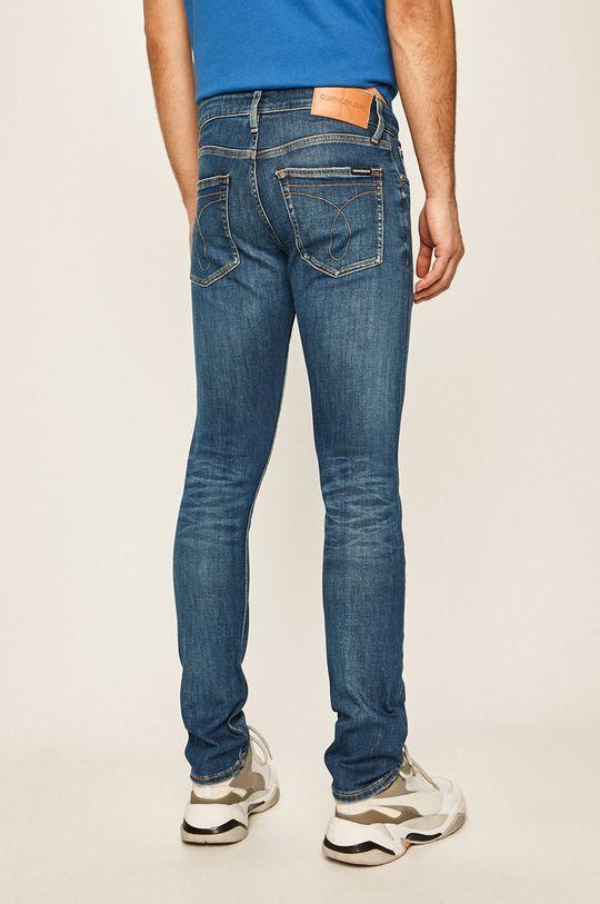 Calvin Klein Jeans - Rifle Ckj 026  90% Bavlna, 2% Elastan, 8% Polyester