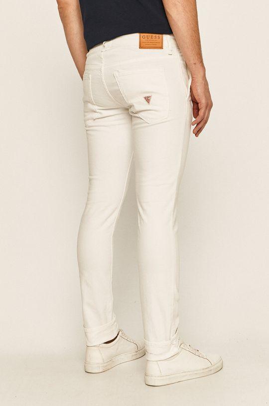 Guess Jeans - Rifle Adam  98% Bavlna, 2% Elastan