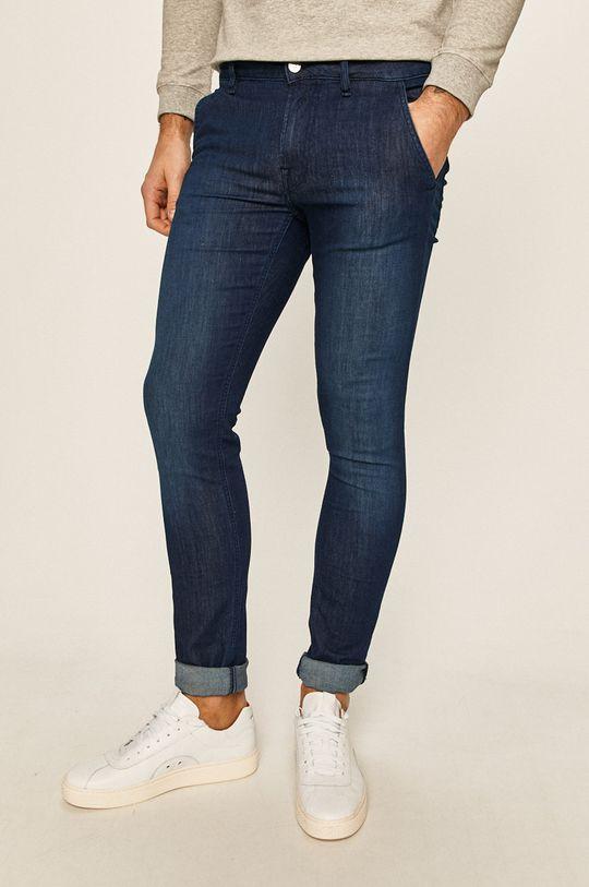 bleumarin Guess Jeans - Jeansi Adam De bărbați