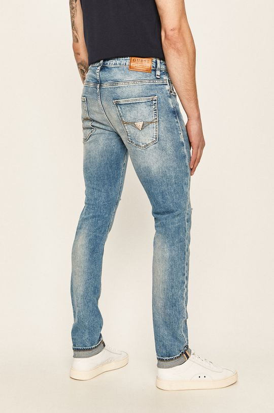 Guess Jeans - Jeansi Chris 98% Bumbac, 2% Spandex