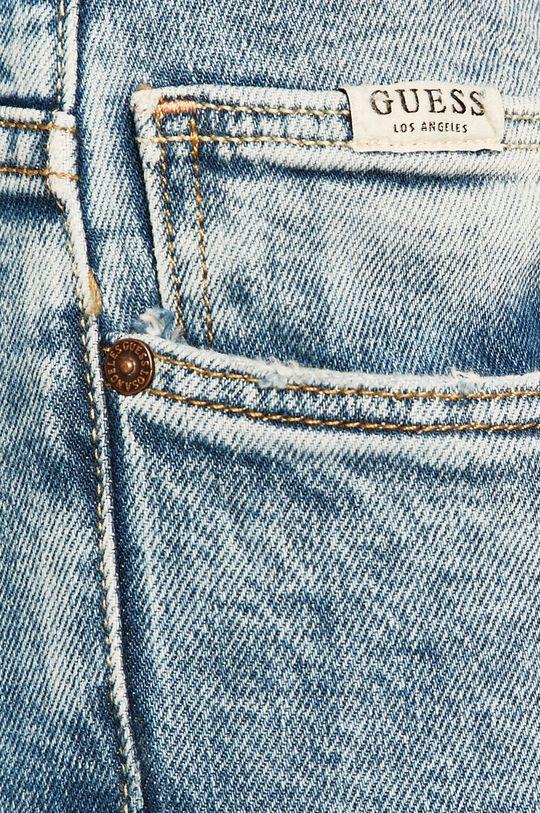 Guess Jeans - Jeansi Chris De bărbați