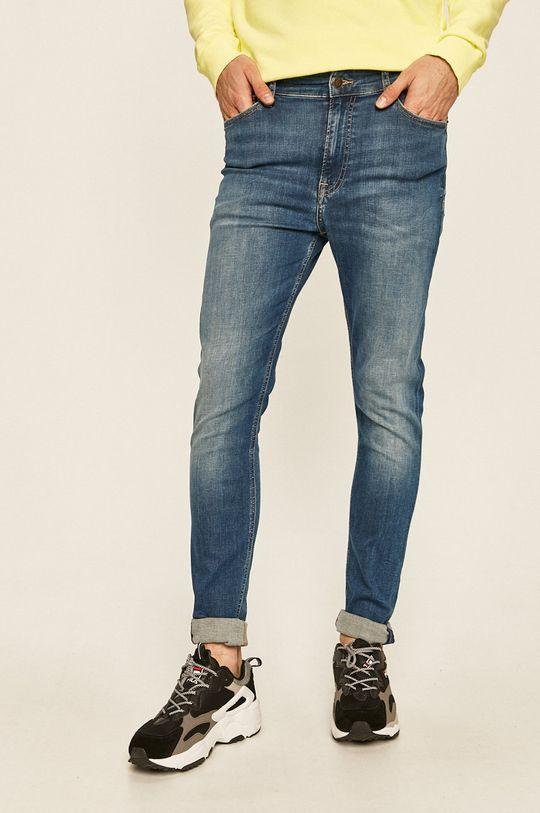 albastru Tommy Jeans - Jeansi Simon De bărbați