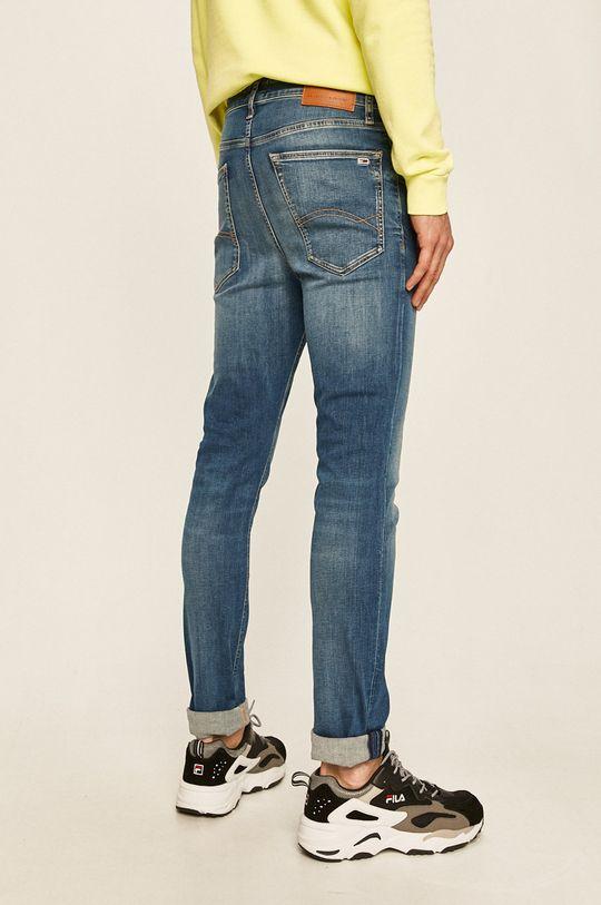 Tommy Jeans - Jeansi Simon 89% Bumbac, 2% Elastan, 9% Elastomultiester