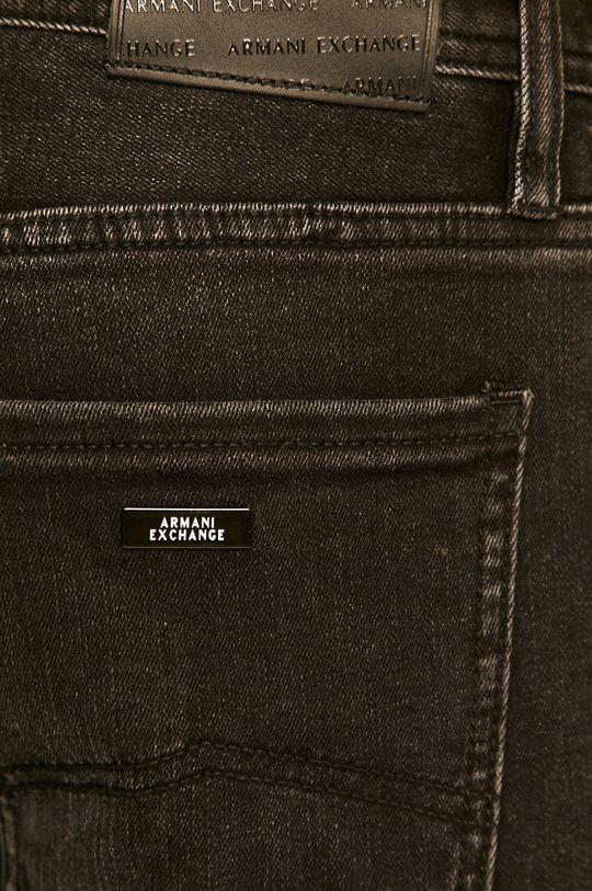 Armani Exchange - Jeansi J13 De bărbați