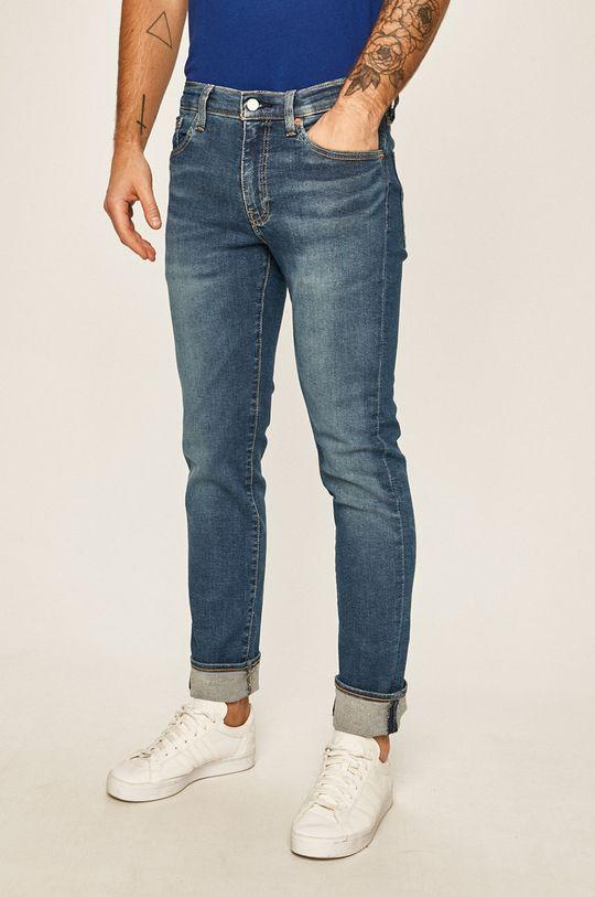 albastru metalizat Levi's - Jeansi 511 De bărbați