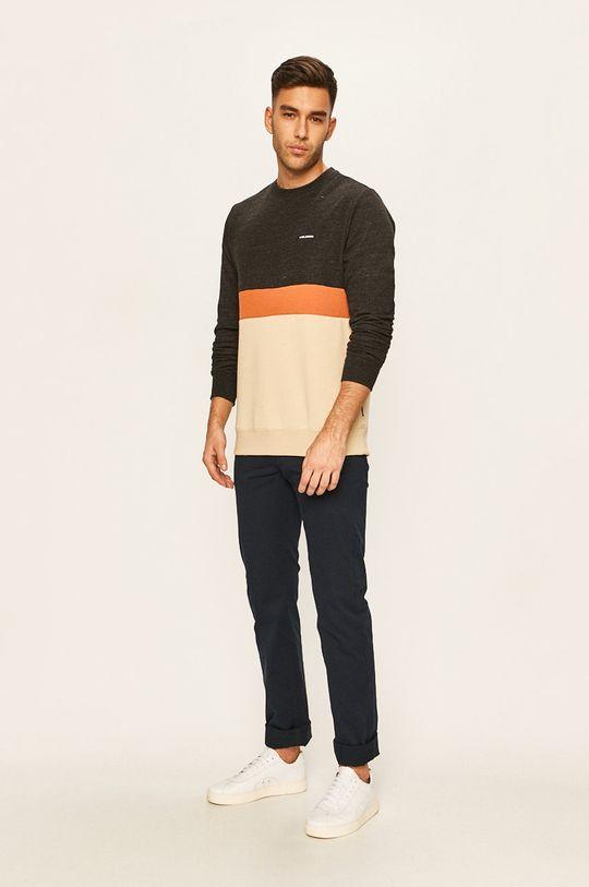 Lee - Kalhoty námořnická modř