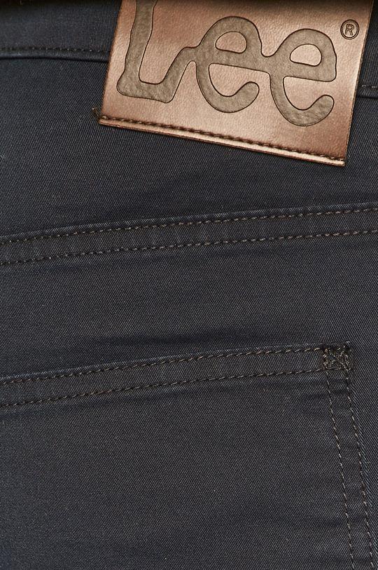námořnická modř Lee - Kalhoty
