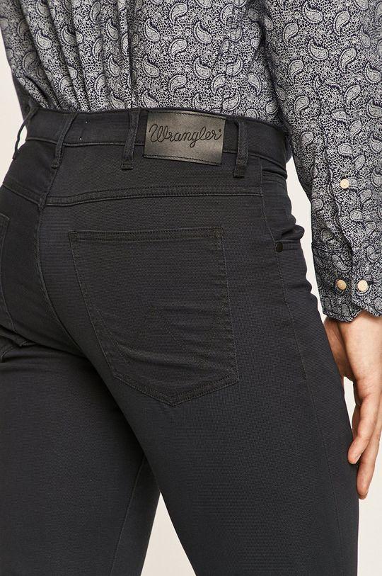 námořnická modř Wrangler - Kalhoty