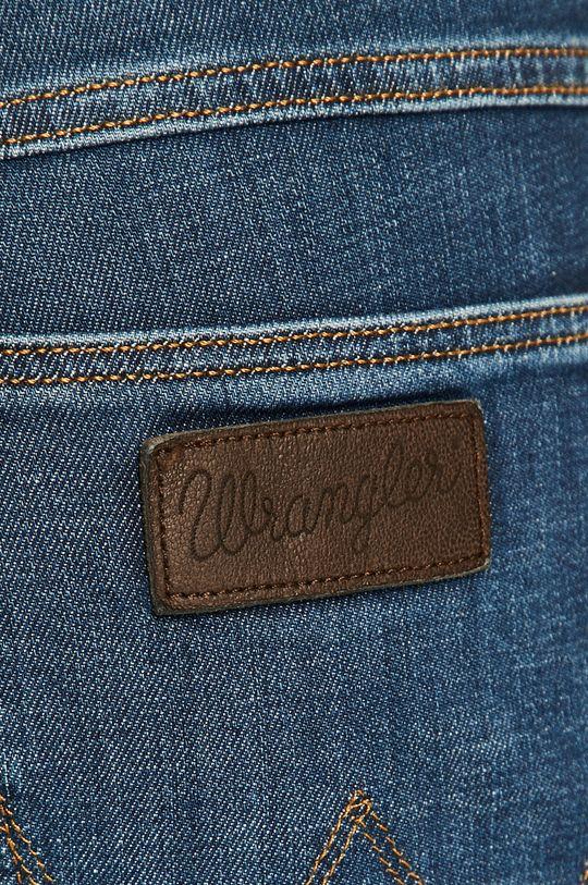 bleumarin Wrangler - Jeansi W15QQ1150