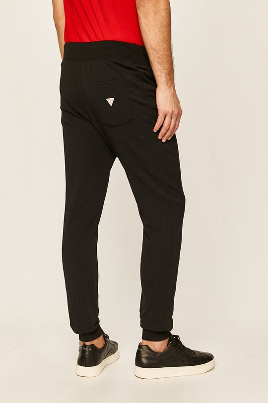 Guess Jeans - Nohavice  95% Bavlna, 5% Elastan