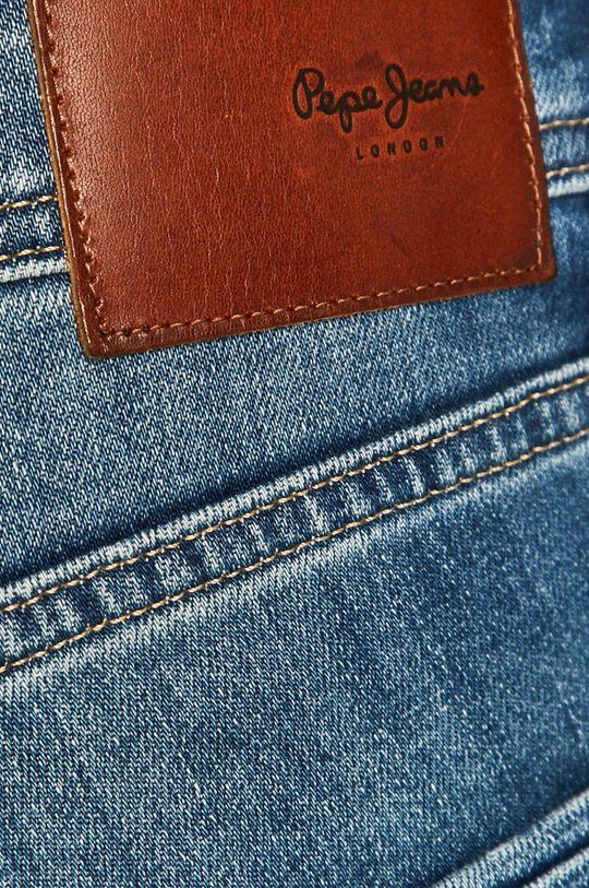 albastru Pepe Jeans - Jeansi Stanley