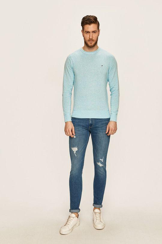 Pepe Jeans - Rifle Stanley modrá