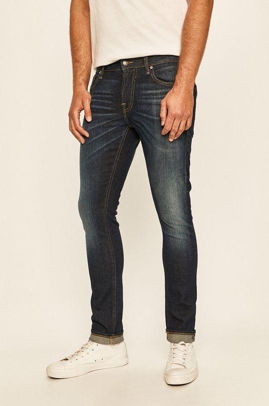 námořnická modř Guess Jeans - Džíny Miami Pánský