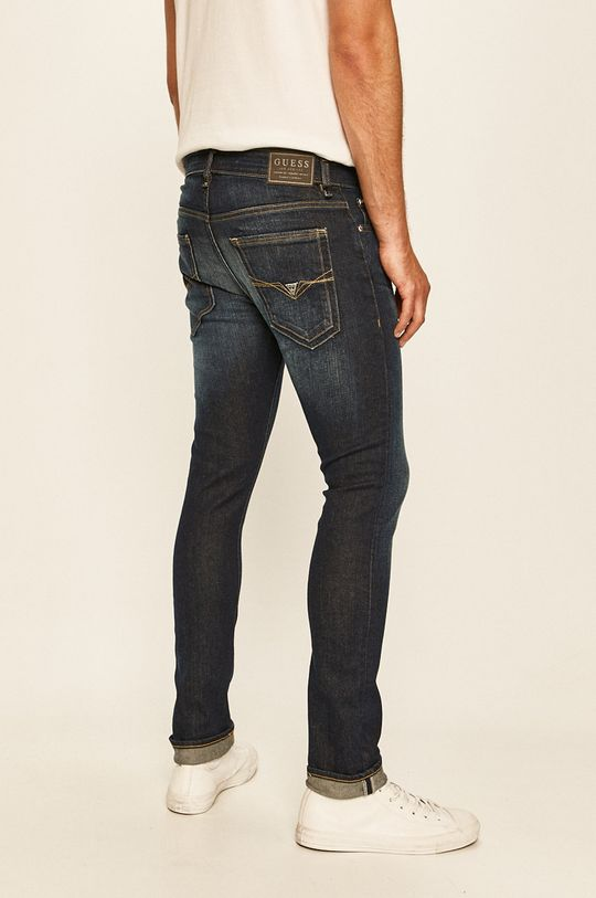 Guess Jeans - Džíny Miami  99% Bavlna, 1% Elastan