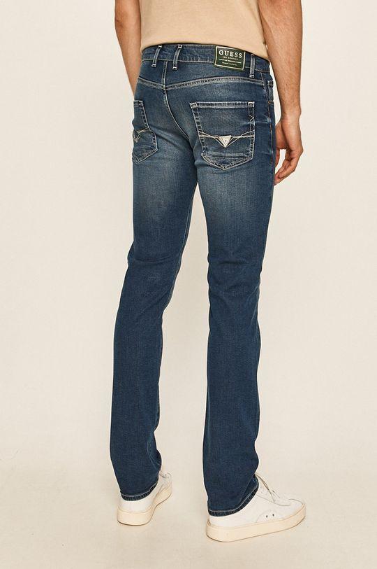 Guess Jeans - Džíny Philip  2% Elastan, 69% Lyocell, 23% Polyester, 6% Viskóza