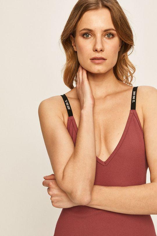 fialovo-růžová Nike Sportswear - Overal