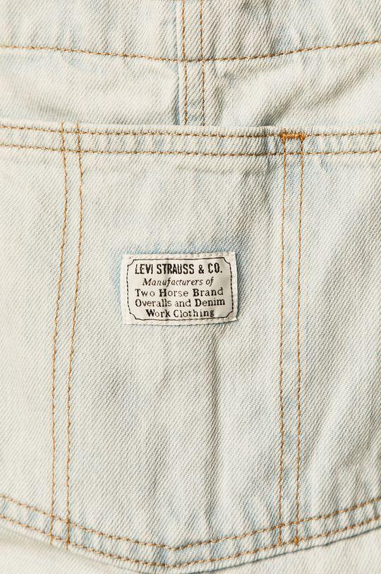 Levi's - Дънкови къси панталони Жіночий