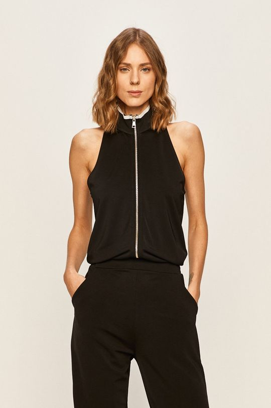 čierna Karl Lagerfeld - Overal