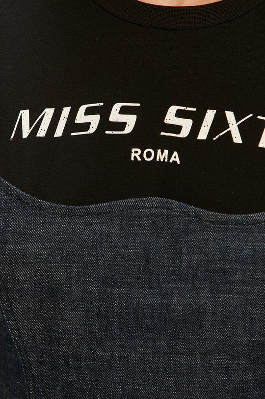 Miss Sixty - Kombinezon jeansowy Damski