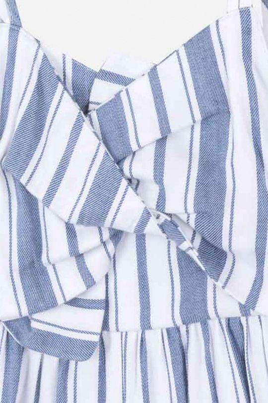 modrá Mayoral - Detský overal 128-167 cm