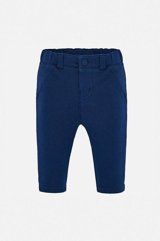 bleumarin Mayoral - Pantaloni bebe 60-86 cm De băieți
