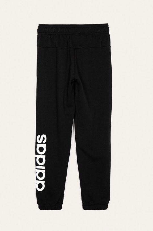 czarny adidas - Spodnie dziecięce 128-176 cm Chłopięcy