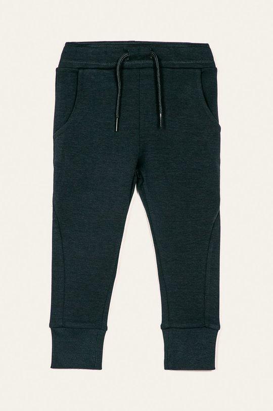 тъмносин Name it - Детски панталони 86-110 cm Момче